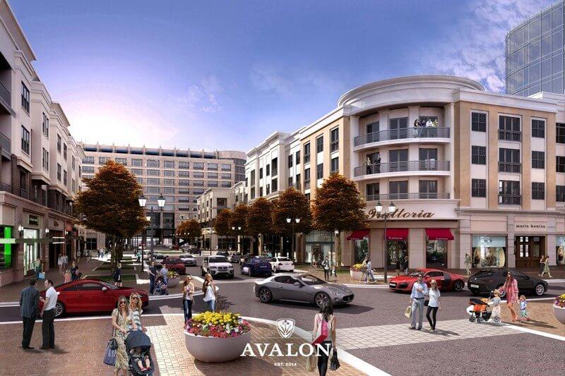 New Apartments In Alpharetta Ga