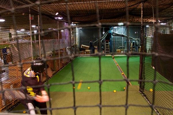 Which Batting Cages are the Best Throughout Atlanta?