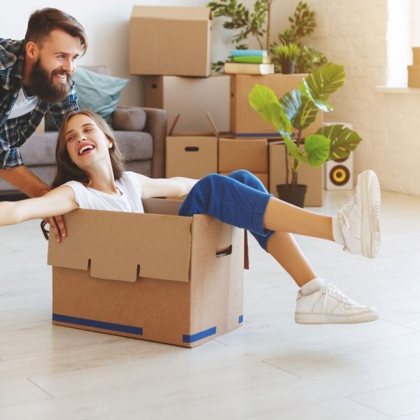 Mark Spain Real Estate simplifies your move