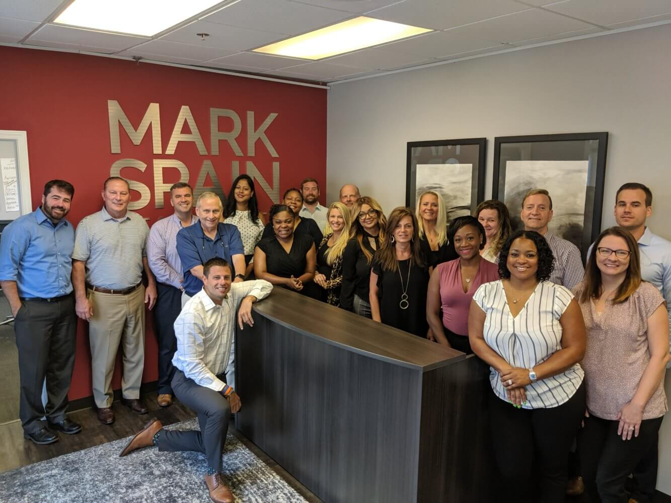 Sell your home in Buford with Mark Spain Real Estate.