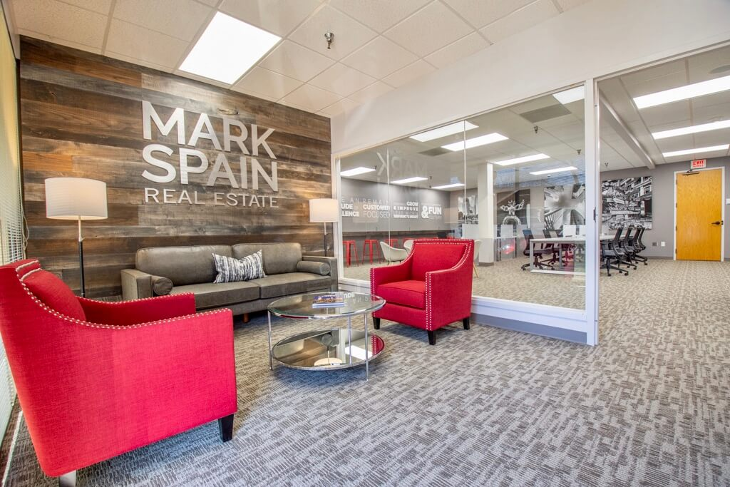 Sell your home in Charlotte with Mark Spain Real Estate.