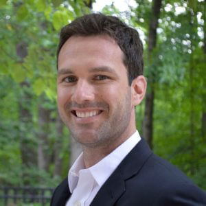 James Sasson is the director of training at Mark Spain Real Estate