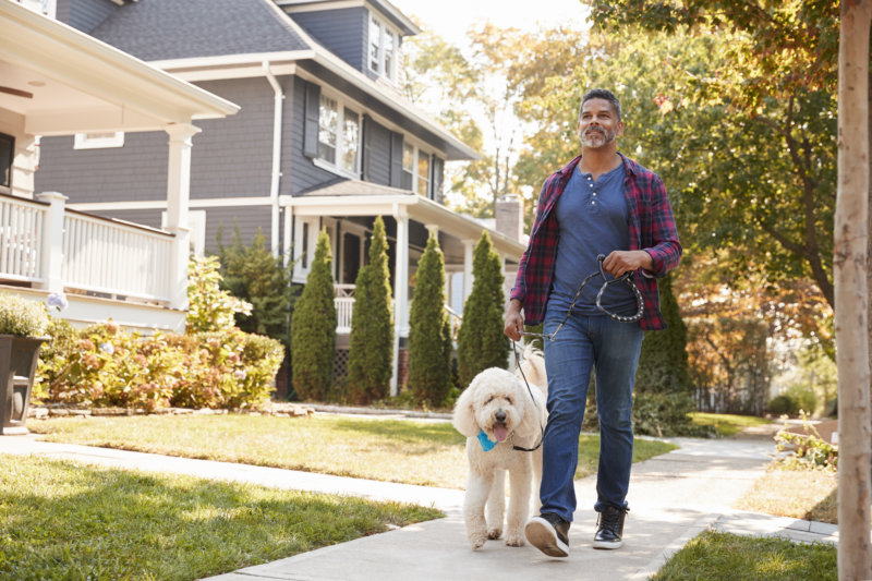 Mark Spain Real Estate advises home sellers to keep their home prepared for showings
