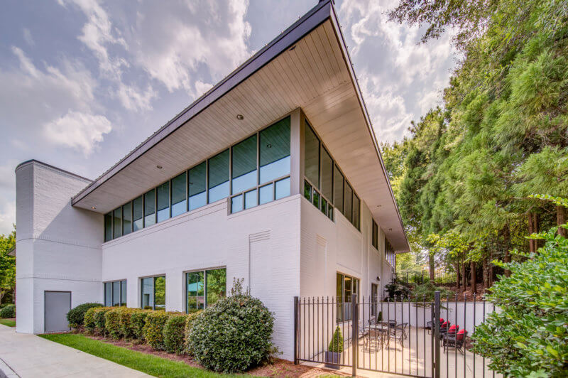 Mark Spain Real Estate is expanding with our new Alpharetta Office!