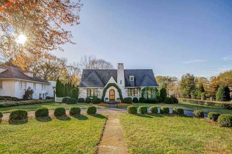 501 S Wilson Blvd - Nashville, TN Listing Price Reduction