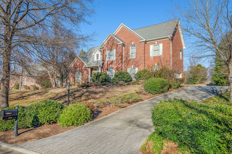 811 Kings Crossing Dr NW- Concord, NC Listing Price Reduction