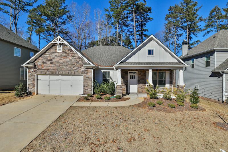 957 Halletts Peak Place- Lawrenceville, GA Listing Price Reduction