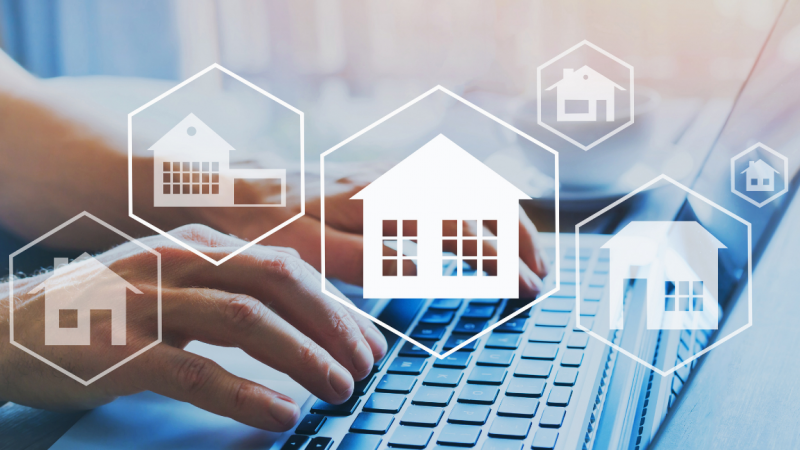 We have gathered 2021 real estate market trends for you.