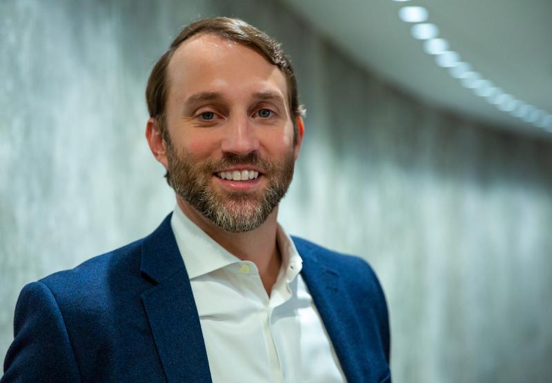 John Makarewicz is the president and managing broker at Mark Spain Real Estate