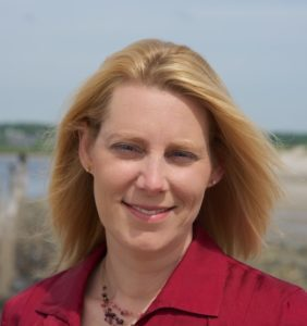 Anne-Marie will be serving as a Director of Sales for our new Florida offices!