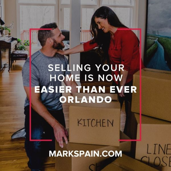 Mark Spain Real Estate is Expanding to Orlando