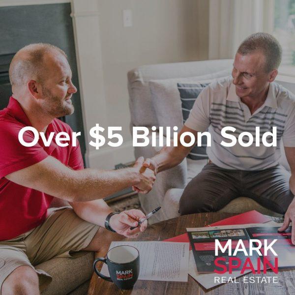 Mark Spain Real Estate Among Top 500 Brokerages
