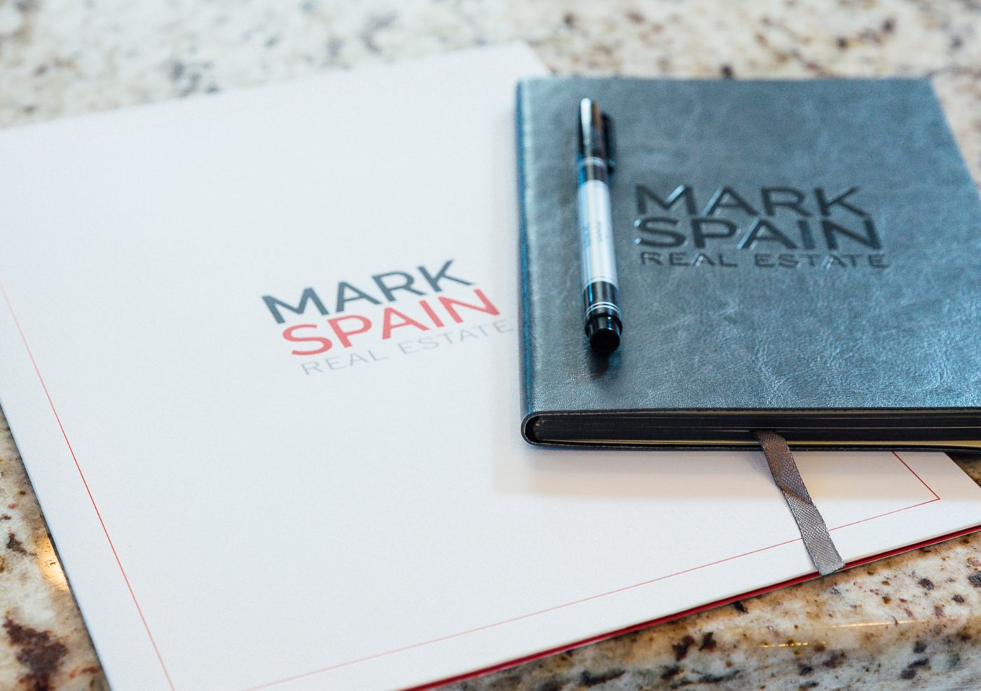 Sell your home in Atlanta with Mark Spain Real Estate
