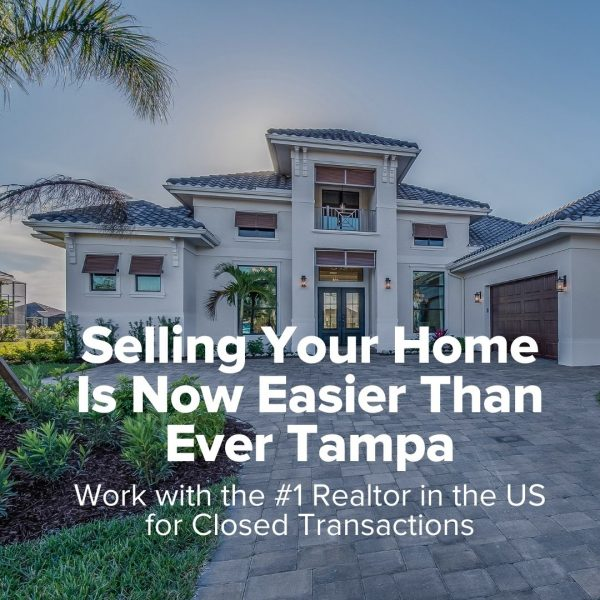 Mark Spain Real Estate Expanding to Tampa