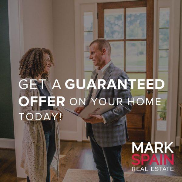 Mark Spain Real Estate Earns 4th Consecutive Top 25 Honor
