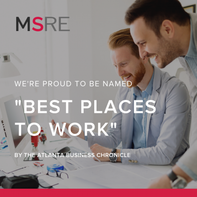STart your real estate career with the best place to work!