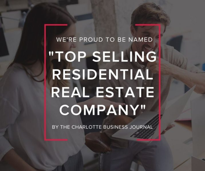 Mark Spain Real Estate Earns 2nd Top Selling Real Estate Company