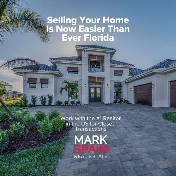 Mark Spain Real Estate is Hiring in Florida