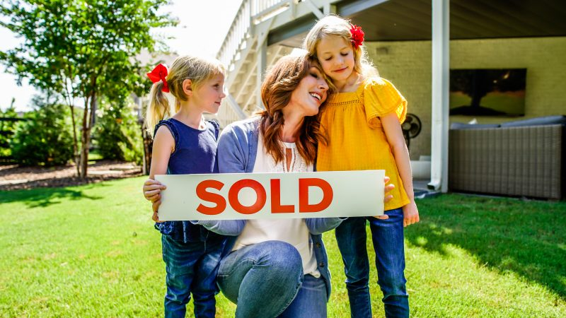Danielle was able to sell her home and bypass the market with our Guaranteed Offer program.