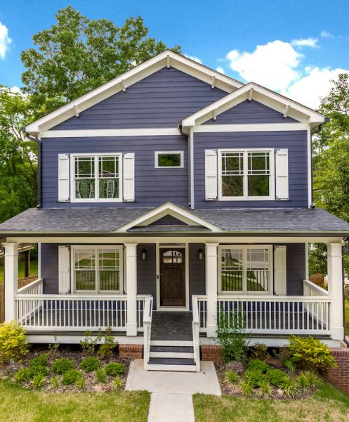 Find your dream home with Mark Spain Real Estate