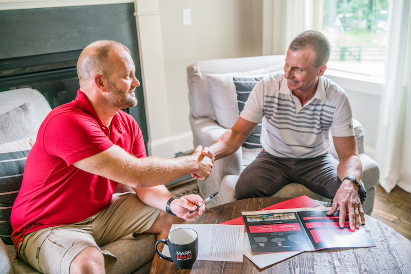 Ivan was able to sell his home fast and for cash while using our Guaranteed Offer program