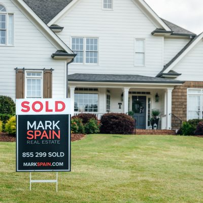 Sell your home this summer with Mark Spain Real Estate