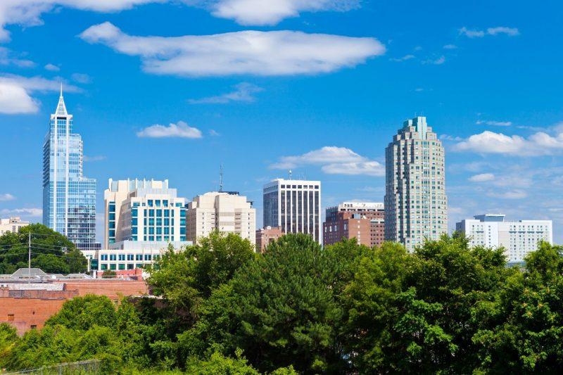 Raleigh makes Top 25 Real Estate Teams