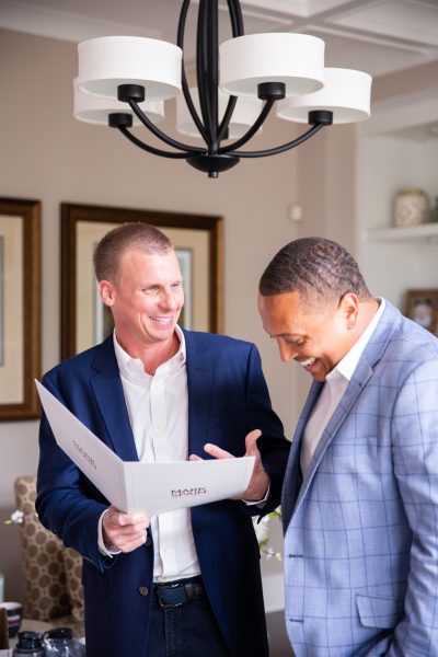 Recardo had an unparalleled experience selling his home with Mark Spain Real Estate. Communication is our #1 Priority
