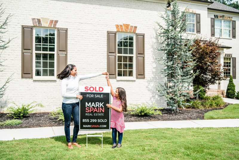 Maria was looking for a selling program that made downsizing easy. She sold her home fast with a Guaranteed Offer from Mark Spain Real Estate