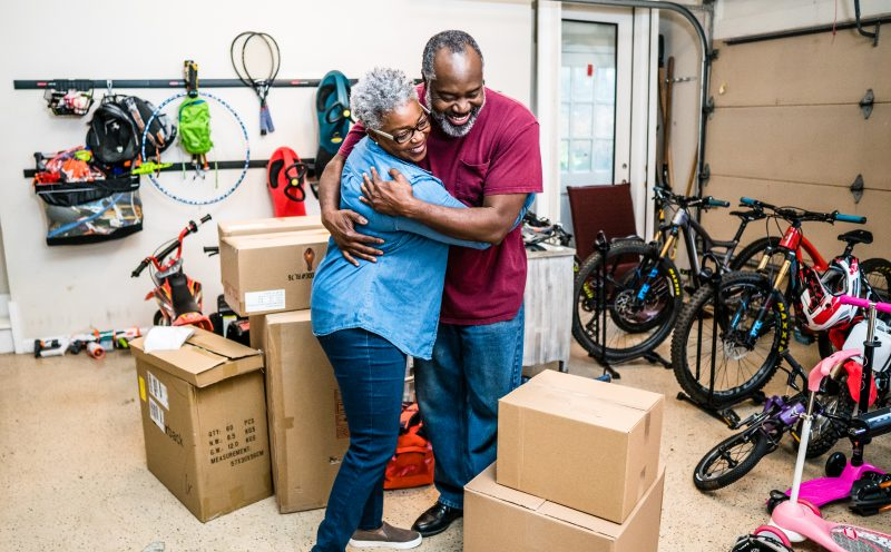 Bonnie and Monte wanted to sell their home with a company that values relationships over transactions.