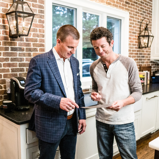 List Your Home with Mark Spain Real Estate