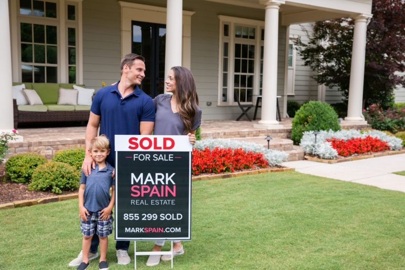 Mark Spain Real Estate Partners with State Farm