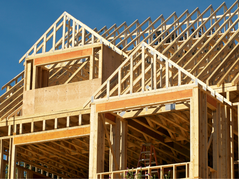 Build or Buy: Build a New House Through Our Builder Referral Program