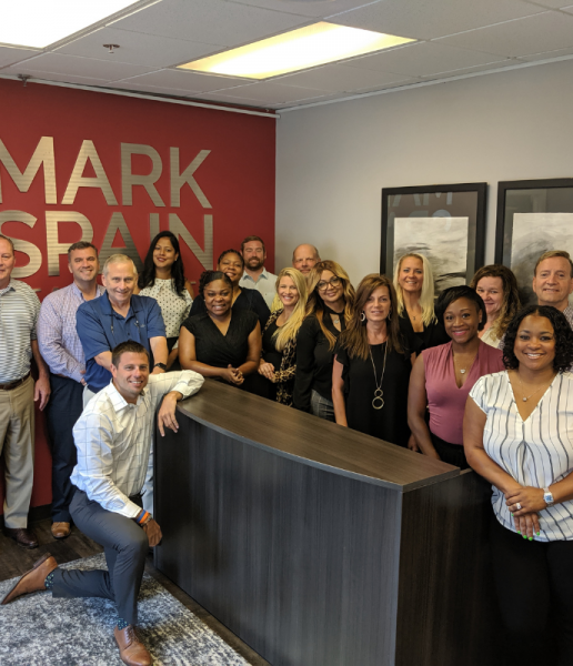 KICK-START YOUR CAREER with Mark Spain Real Estate