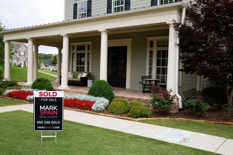 Mark Spain Real Estate offers many programs to better serve our clients in reaching their real estate goals!