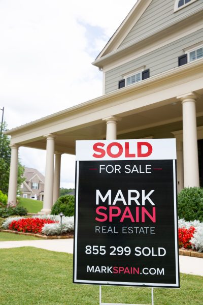 Experience the best georgia real estate sale with Mark Spain Real Estate