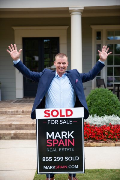 We make selling hassle-free our goal at Mark Spain Real Estate.