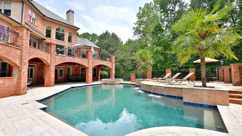 Mark Spain Real Estate has compiled the Atlanta Market Update for August