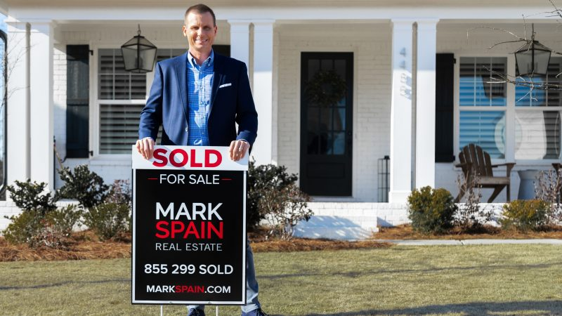 Mark Spain Real Estate has compiled the Charlotte Market Update for August