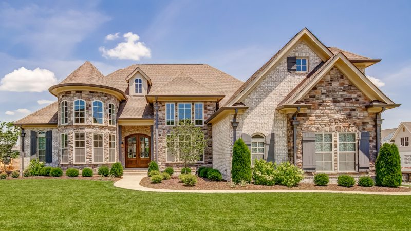 Mark Spain Real Estate has compiled the Raleigh Market Update for August