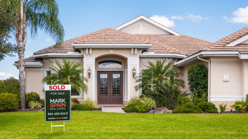 Mark Spain Real Estate has compiled the Orlando Market Update for August