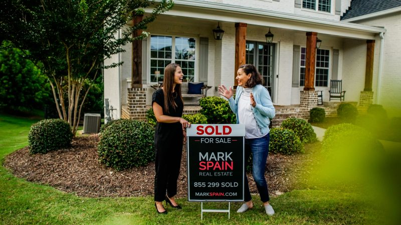 Mark Spain Real Estate has compiled the Market Update for August