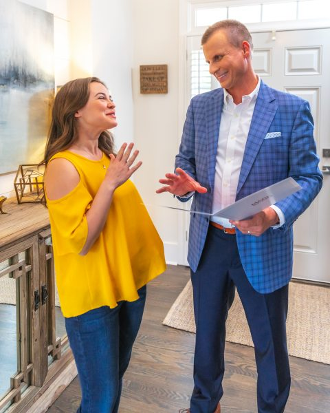 What is a Guaranteed Offer? Sell Your Home with Mark Spain Real Estate