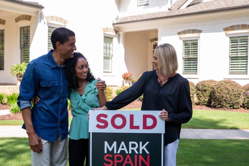 Mark Spain Real Estate Named to the Atlanta Magazine's 2021 Real Estate All Stars